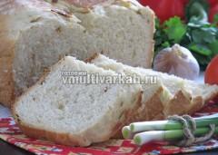 Дайте хлебу остыть и пробуйте