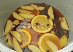 Затем попробуйте на сладость, если нужно добавьте сахар и варите еще 30 минут при 70 градусах