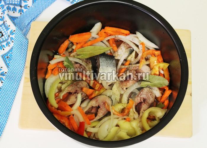 Простой рецепт для приготовления на сковороде