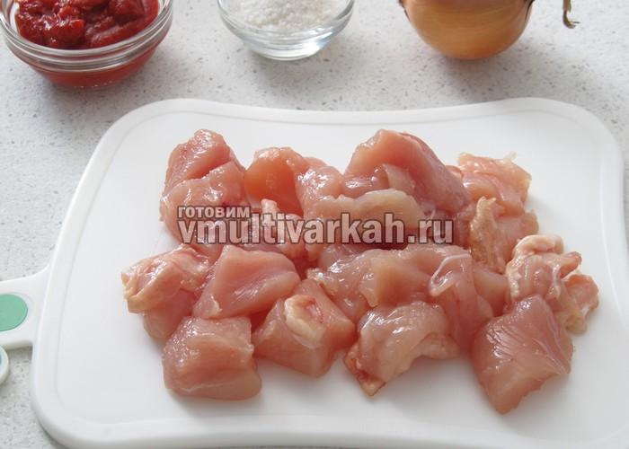 Вкусные рецепты с гречкой в мультиварке 189
