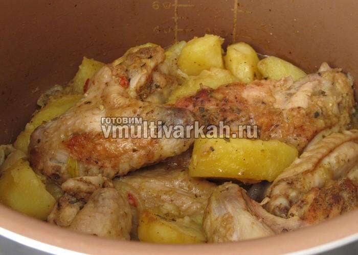 Салаты с сырым картошки рецепты с фото