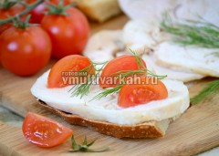 Подавайте со свежими овощами, хлебом и любимым соусом по желанию