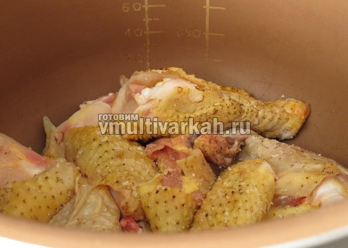 Перловая каша рецепт с фото пошагово с мясом
