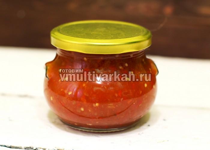 Солянка с болгарским перцем рецепт с фото