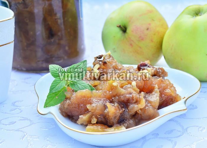 Яблочное варенье - Самое интересное в блогах