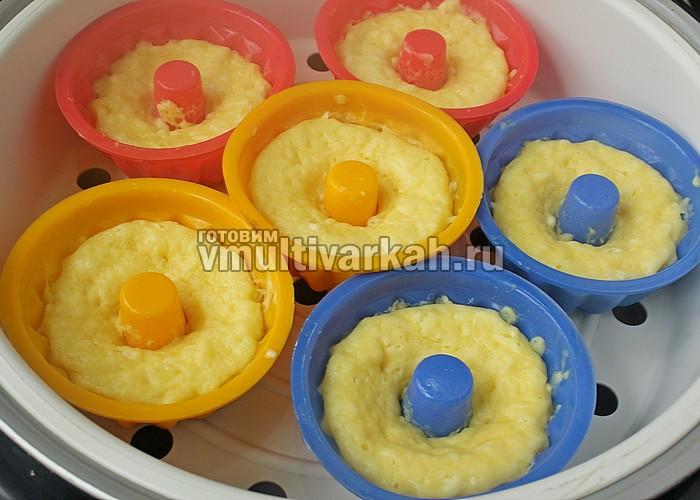 Сырники диетические в мультиварке рецепты с фото