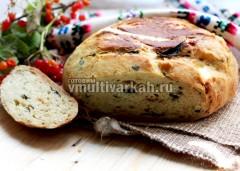 Ешьте хлеб остывшим